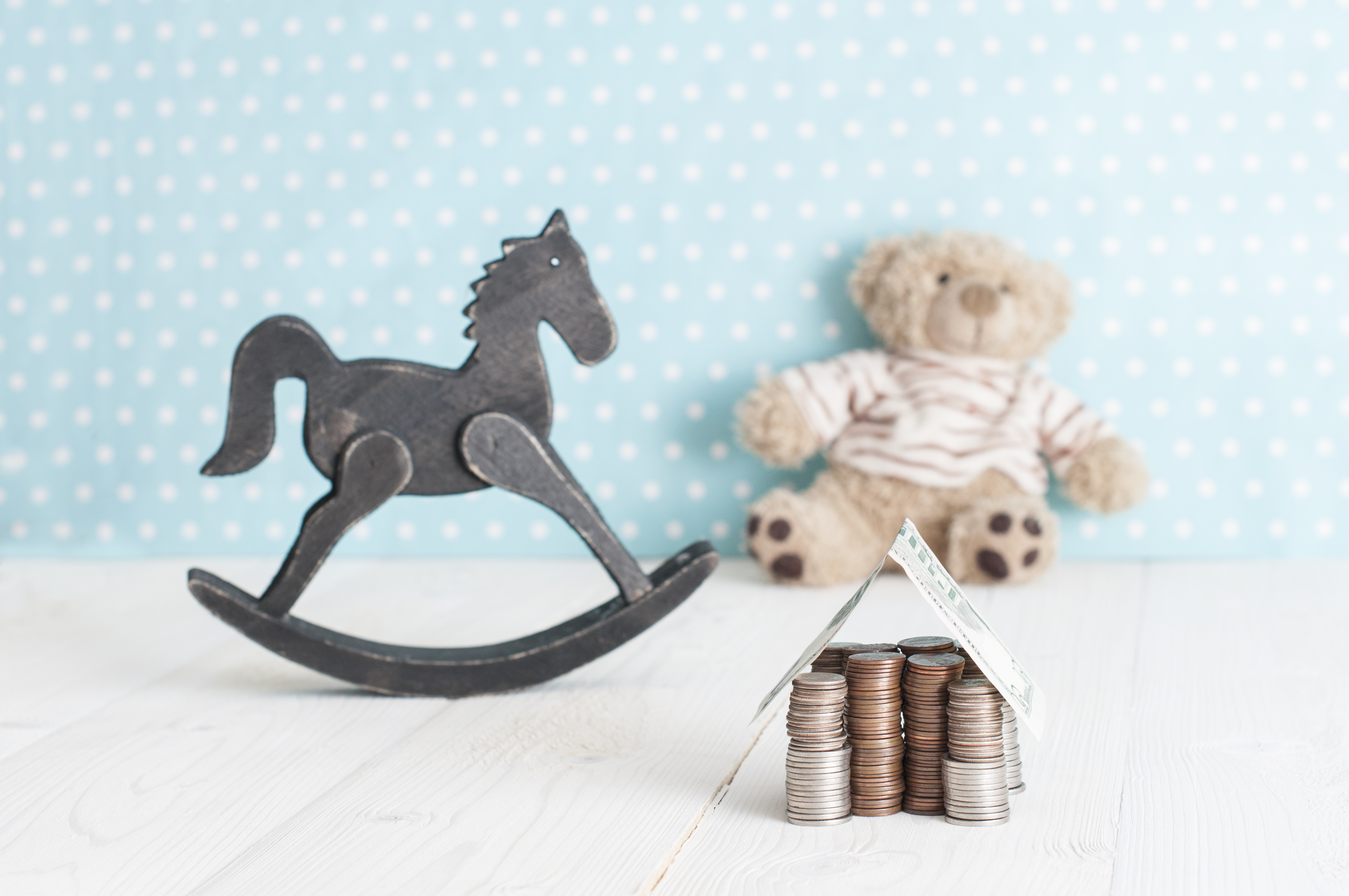 Financial and Estate Planning for Newborns