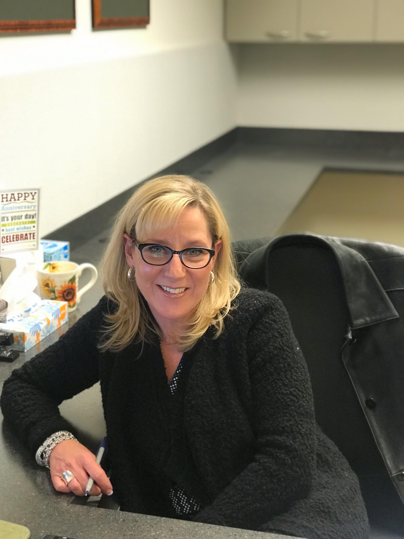 Sharon Suchoski March 2019