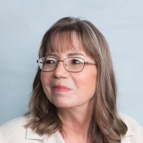 Karen C. Zolna - Headshot
